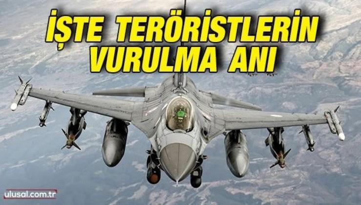Pençe-Yıldırım operasyonunda 5 terörist etkisiz hale getirildi