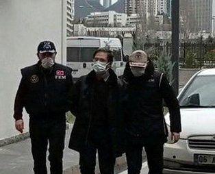 FETÖ'den tutuklanan Emekli Tuğgeneral Serdar Atasoy hakkında 32,5 yıla kadar hapis cezası istendi