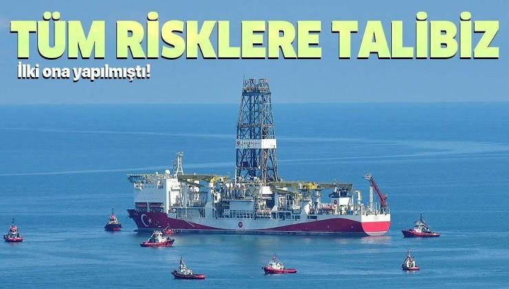 Türkiye Sigorta'dan Karadeniz ve Doğu Akdeniz'deki sismik çalışmalara tam destek: 'Türkiye'nin tüm risklerine talibiz'