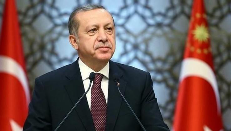 Cumhurbaşkanı Erdoğan: Sivas Kongresi milletimiz için tarihi bir dönüm noktasıdır