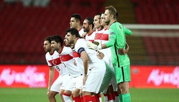 İşte Türkiye'nin Avrupa Futbol Şampiyonası macerası! Tarihimizde 5'inci kez katılıyoruz