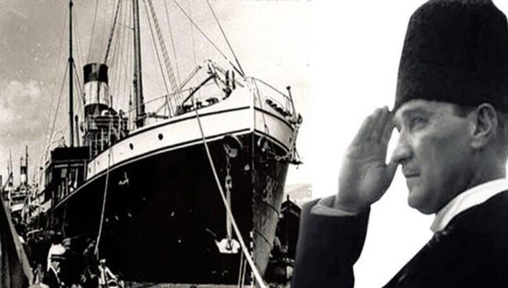 Bandırma Gemisi'ndeyiz, hepimiz aynı gemideyiz!