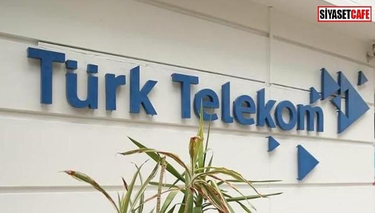 Türk Telekom'dan yeni açıklama: Bu illerde 2 gün internet kesintisi yaşanacak