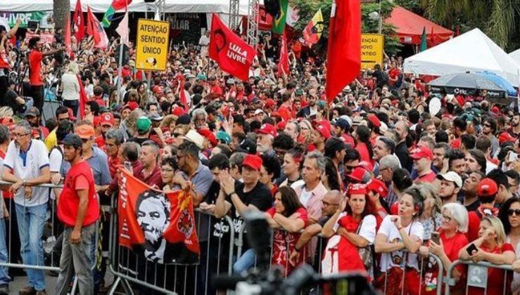 Eski Brezilya Devlet Başkanı Lula için yapılan tahliye talebi kabul edildi