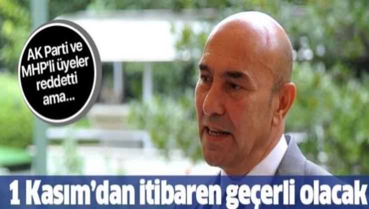 Son dakika: İzmir'de ulaşıma yüzde 13 zam...