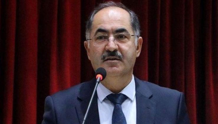 Tekirdağ Namık Kemal Üniversitesi'nin eski rektörü Osman Şimşek'e FETÖ'den hapis