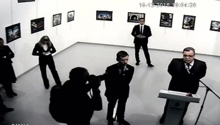 Büyükelçi Karlov'u öldüren Altıntaş çok sayıda derneğe para göndermiş