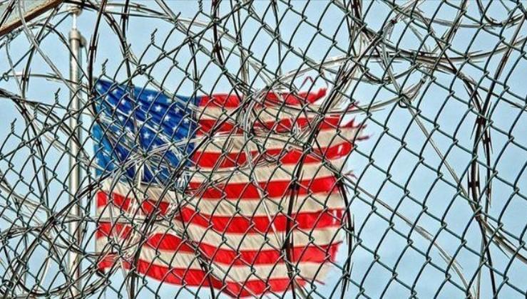 SON DAKİKA: ABD'de 68 yıl sonra bir ilk! Kadın mahkum idam edildi