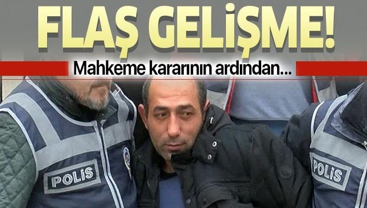 Ceren Özdemir'in katili Özgür Arduç hakkında flaş gelişme!.