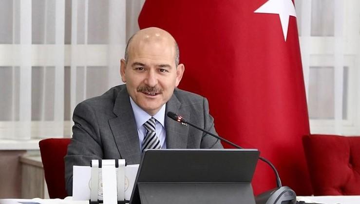 Soylu'dan Saygı Öztürk'ün iddialarına yanıt: Devlete itimat edilmesini bekliyoruz