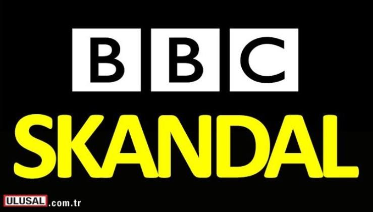 BBC'den skandal radyo 'tiyatrosu'! Terör örgütü PKK/YPG...