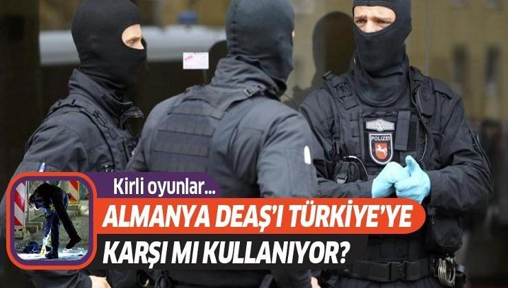 Alman Haber Ajansı: Almanya, DEAŞ bağlantılı kişinin bilgilerini Türkiye ile paylaşmadı