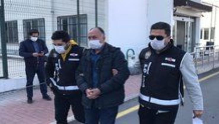 Hrant Dink davasında flaş gelişme! Veysel Şahin Adana'da yakalandı