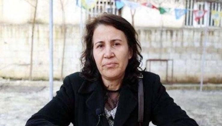 Görevden uzaklaştırılan HDP'li Suruç Belediye Başkanı Çevik tutuklandı.
