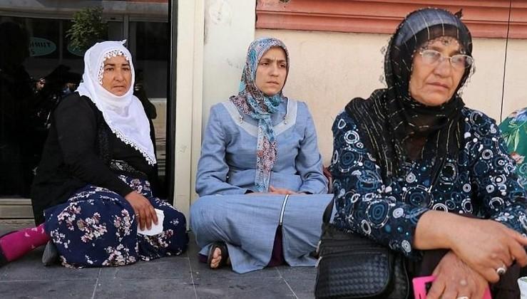 CHP annelerin sesine kulağını tıkadı