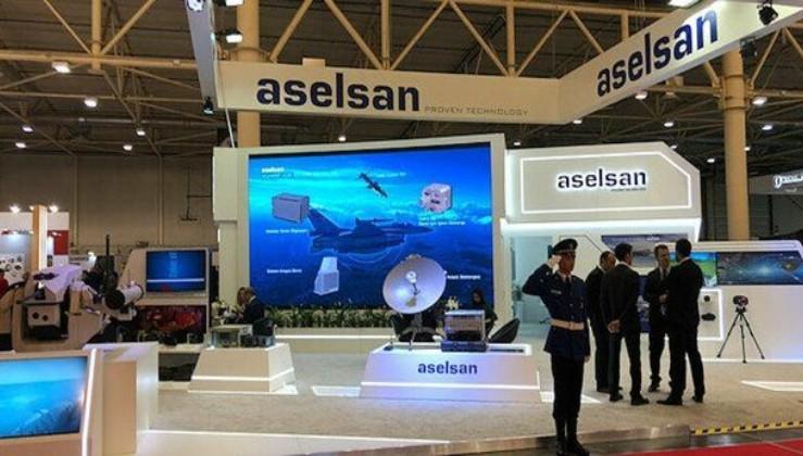 Son dakika: ASELSAN'dan Katar hamlesi!