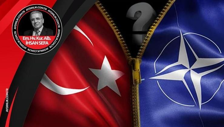 Türkiye NATO'dan çıkarılsın sesleri