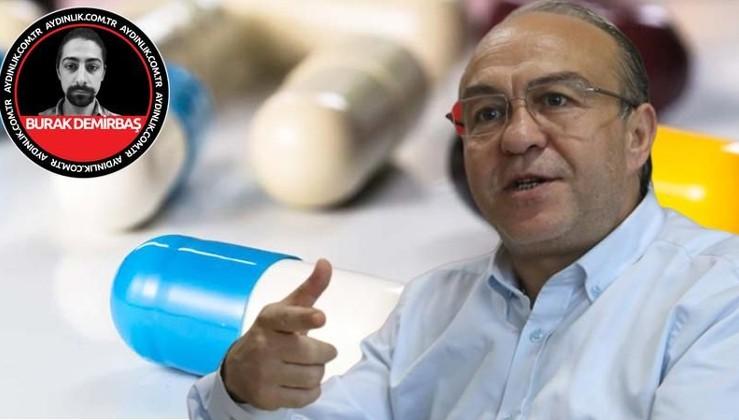 Antibiyotiğe yeni seçenek: Bakterileri susturmak