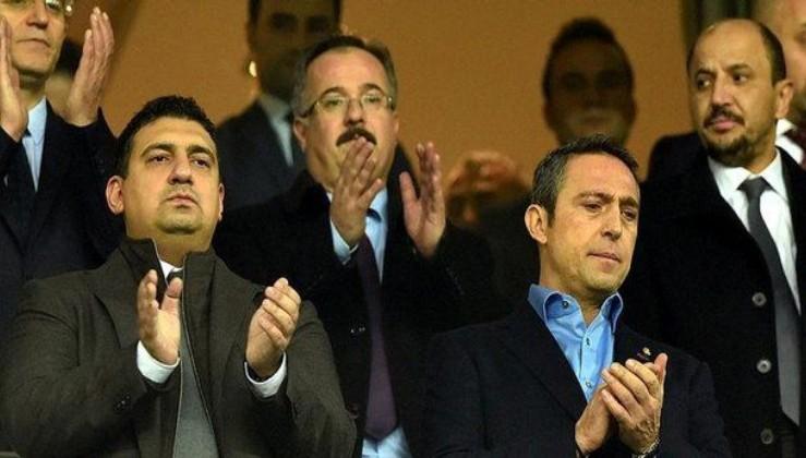 Son dakika: Antalyaspor Başkanı Ali Şafak Öztürk istifa etti