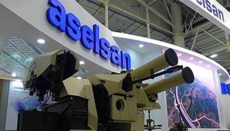 ASELSAN'dan 18,8 milyon dolarlık sözleşme! KAP'ta yayımlandı