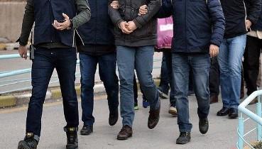 Hatay'da FETÖ'ye operasyon: 16 gözaltı