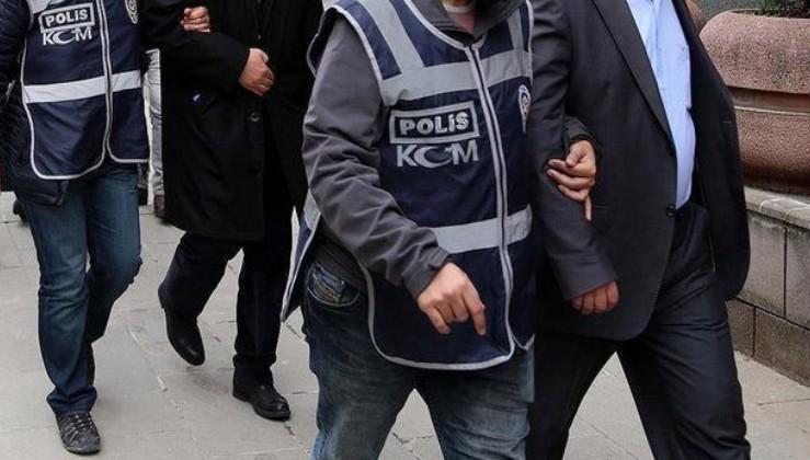 Son dakika: Antalya'da FETÖ/PDY operasyonları: 7 gözaltı