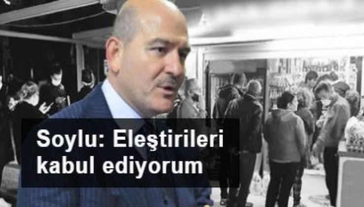 'NASIL YÖNTEM İZLERSEK İZLEYELİM RİSK VARDI'