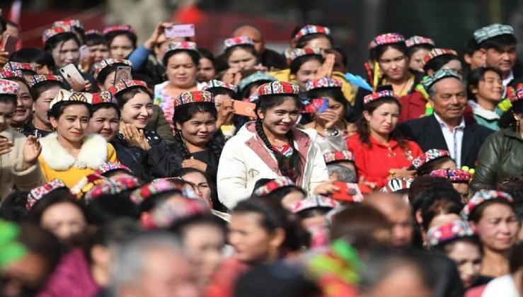Sinciang Uygur Hakkında Yalanlar ve Gerçekler