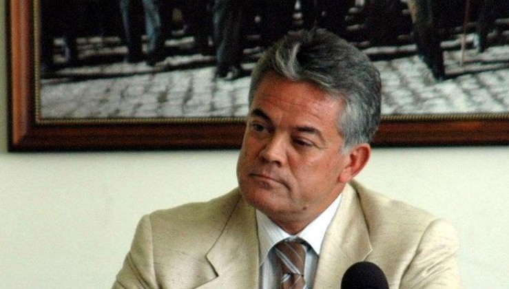 CHP'den istifa eden başkan DSP'den aday oldu