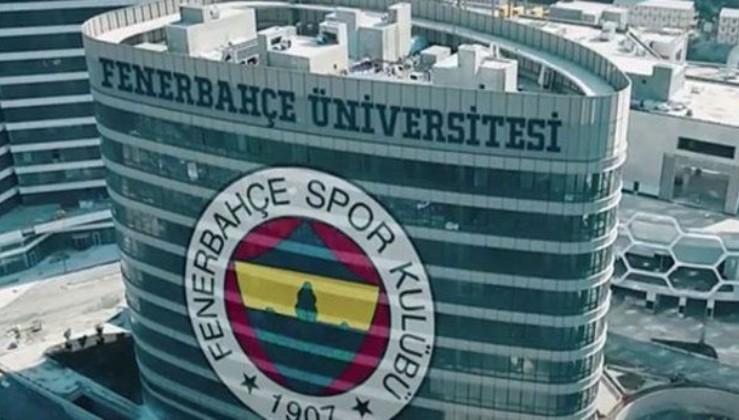 Fenerbahçe Üniversitesi 13 öğretim üyesi arıyor! Detaylar belli oldu