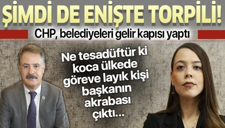 CHP tepeden tırnağa AKP olmuş!