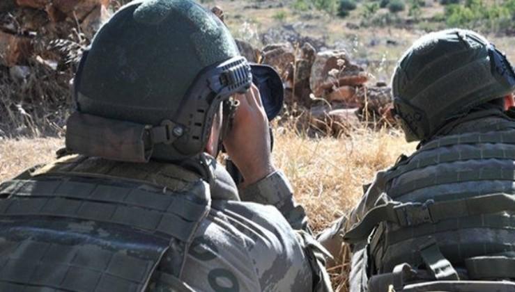 Son dakika: Zeytin Dalı ve Fırat Kalkanı bölgelerinde 3 terörist gözaltına alındı