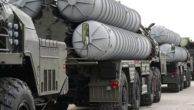 'Türkiye'nin S-400'lerle ilgili duruşu hayranlık uyandırıyor'