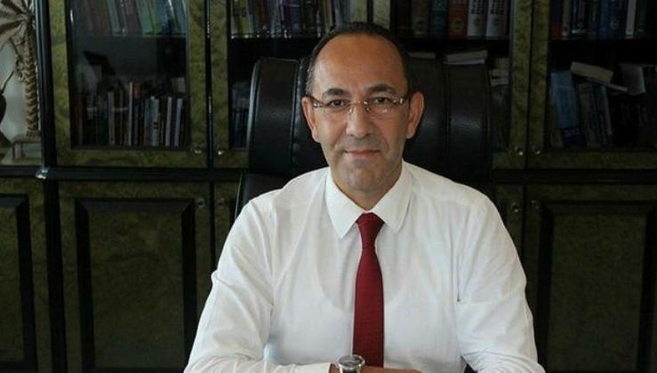 FETÖ'den tutuklanan CHP'li İbrahim Burak Oğuz hakkında flaş gelişme!.
