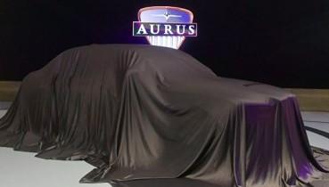 AURUS на Женевском автосалоне разрывает все шаблоны и выводит РФ в лидеры мирового автопрома! (видео)