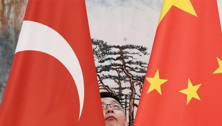 'Çin'de Türkçeye ilgi artıyor'