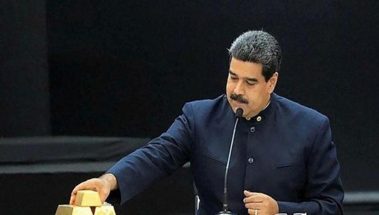 Türkiye'den ABD'nin Venezuela kararına tepki: Doğru bulmuyoruz.
