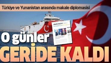 Çavuşoğlu'ndan emperyalistlere Atatürk'lü mesaj!