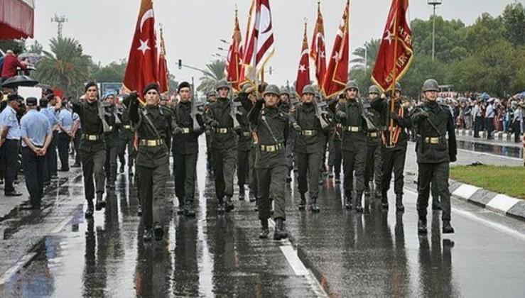 KKTC'nin 37. kuruluş yıl dönümüne ilişkin anlamlı mesaj!