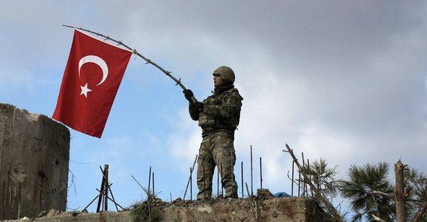 Son dakika: Milli Savunma Bakanlığı, 3 PKK'lı teröristin teslim olduğunu duyurdu!