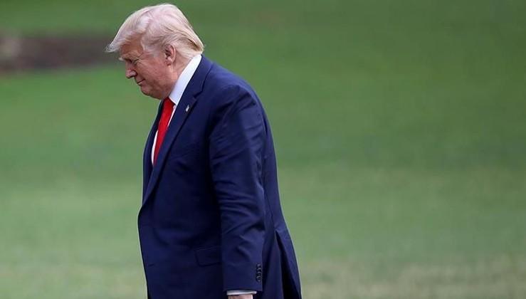 New York Times: Trump, ABD'nin Suriye politikasını değiştirdi