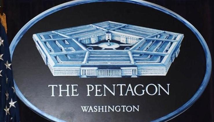 Pentagon: Türkiye, Suriye'deki Hava Görev Emri'nden çıkarıldı