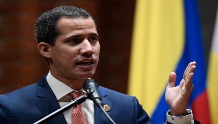 ABD destekli Guaido'nun ekibi Venezuela'dan çalınan paraları lükse harcıyor