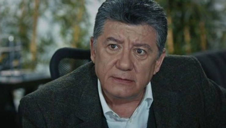 Son dakika: Ünlü oyuncu Tarık Ünlüoğlu yaşamını yitirdi
