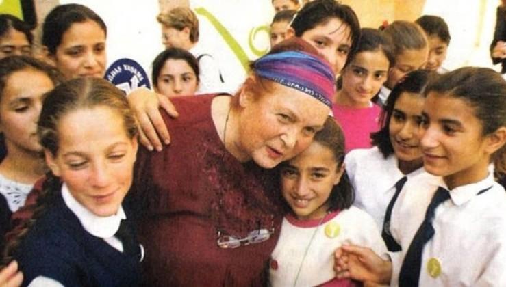 Türkan Saylan'ın ölüm yıldönümü: Korkusuz bir eğitim ve halk sağlığı savaşçısı