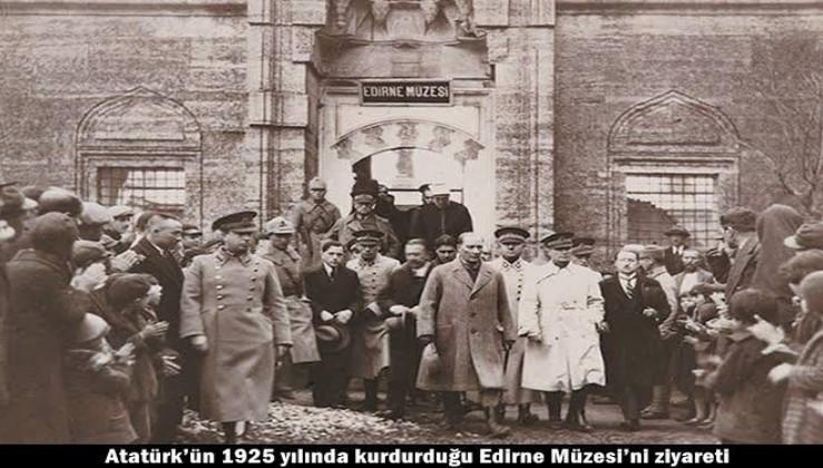 """""""Türkiye Cumhuriyetinin temeli kültürdür"""""""