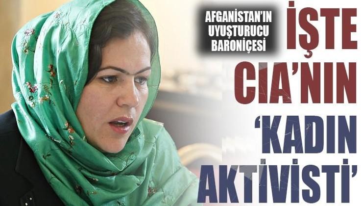Afganistan, CIA'nın eroin imparatorluğu ve 'kadın hakları'