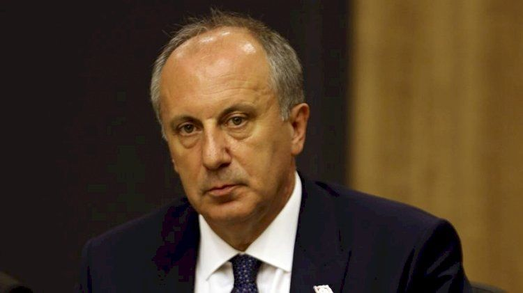 Can Ataklı'dan Muharrem İnce iddiası: 20 vekil yeni partiye geçecek