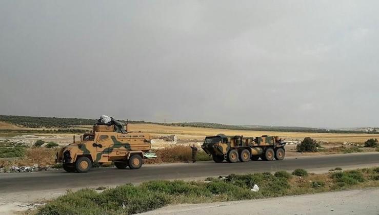 Suriye sınırında neler oluyor?