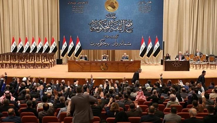 Irak'ta Fetih Koalisyonu'ndan Meclis'e çağrı: ABD ülkeden çıkarılsın!